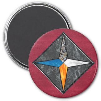 Elemental Star Magnet