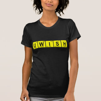 Elemental U-Wish T-Shirt