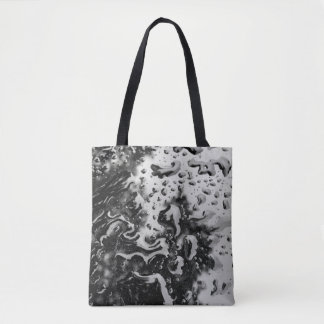 Elements double-sided tote bag