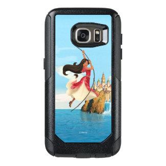 Elena | Adventure Awaits OtterBox Samsung Galaxy S7 Case