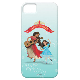 Elena & Isabel | Sister Time iPhone 5 Cases