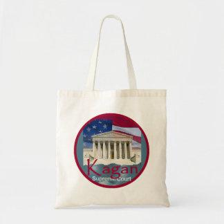 Elena Kagan Supreme Court Bag