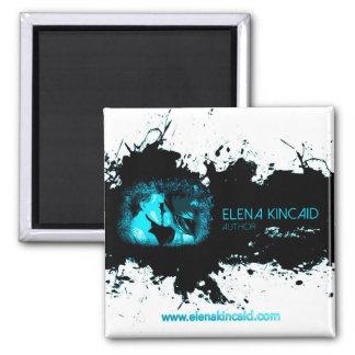 Elena Kincaid Author Magnet