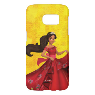 Elena | Lead With Kindness Samsung Galaxy S7 Case