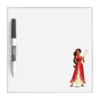 Elena | Magic is Within You Dry-Erase Whiteboards