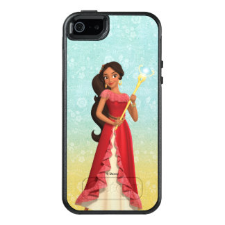 Elena | Magic is Within You OtterBox iPhone 5/5s/SE Case