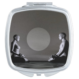 elenarts,elena,duvernay,architecture,pagoda,japan, vanity mirrors