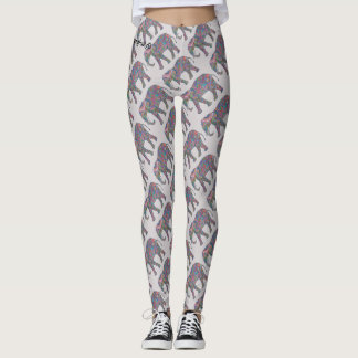 elephalegging leggings