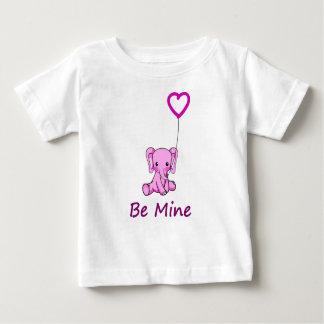 elephant2 baby T-Shirt