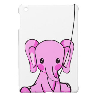 elephant2 iPad mini cover