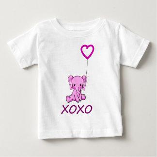 elephant3 baby T-Shirt