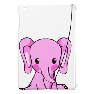 elephant3 iPad mini cases
