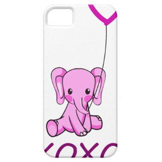elephant3 iPhone 5 cases