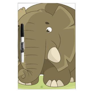 elephant-1598359 dry erase board