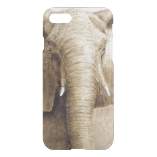 Elephant 2004 iPhone 7 case