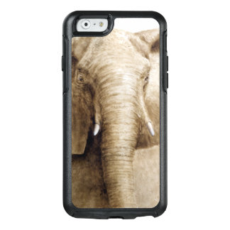 Elephant 2004 OtterBox iPhone 6/6s case