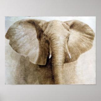 Elephant 2004 poster