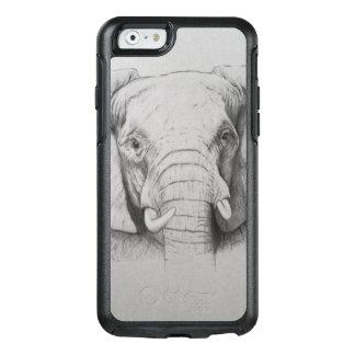 Elephant 2011 OtterBox iPhone 6/6s case