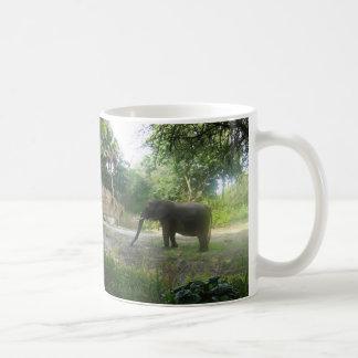 Elephant #2 Mug