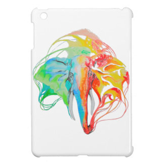 elephant (2 sides) case for the iPad mini