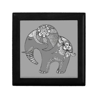 Elephant 4 gift box