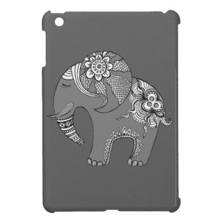 Elephant 4 iPad mini cover