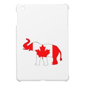 Elephant Canada iPad Mini Cases