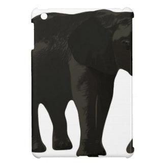 Elephant Cartoon iPad Mini Covers