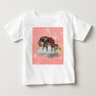 Elephant commands it baby T-Shirt
