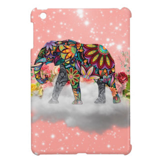 Elephant commands it iPad mini case