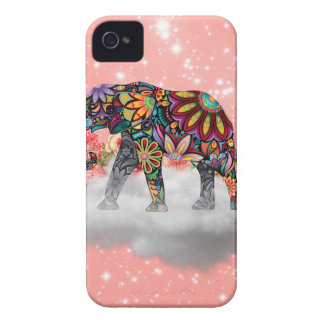 Elephant commands it iPhone 4 cover