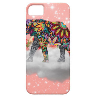 Elephant commands it iPhone 5 case