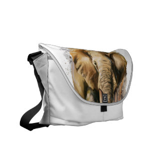 Elephant Courier Bags