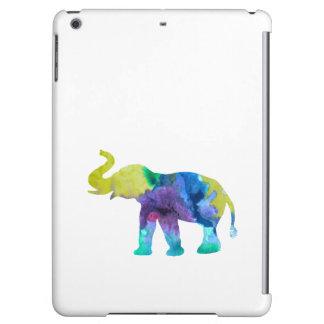Elephant Cover For iPad Air