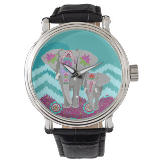 Elephant Festival Watch