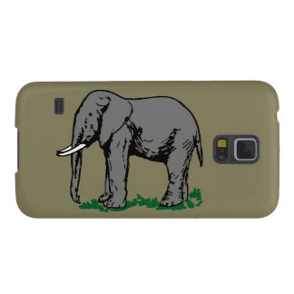 Elephant Galaxy S5 Covers