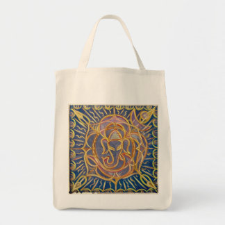 Elephant Ganesha Ohm bag