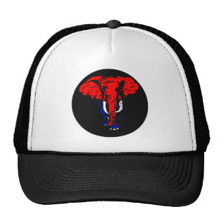 ELEPHANT GOP Hat