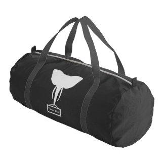 Elephant Gym Bag