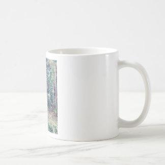 Elephant in Thailand Coffee Mug