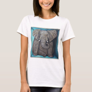 Elephant In The Room 2 T-Shirt