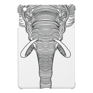 elephant iPad mini case