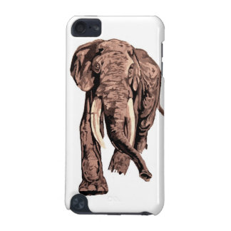 Elephant iPod Touch 5G Covers