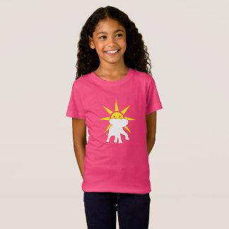 Elephant is dancing T-Shirt