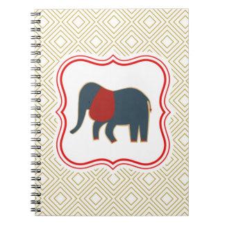 Elephant Life Journal Writing