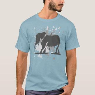 Elephant Meltdown T-Shirt