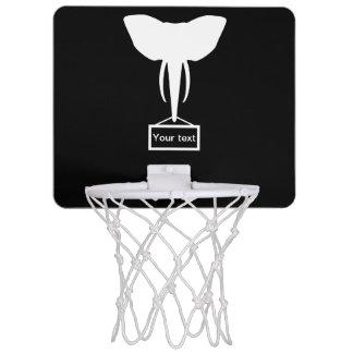 Elephant Mini Basketball Hoop