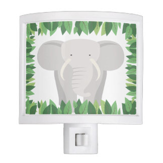 Elephant Nightlight Night Light