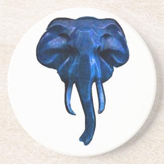 Elephant of courage coaster