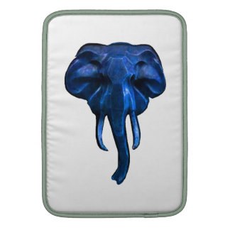 Elephant of courage MacBook air sleeves